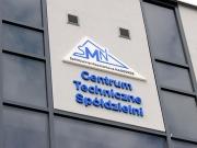 Centrum Techniczne Spółdzielni Nadodrze w Głogowie