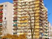 Program termomodernizacyjny budynków mieszkalnych