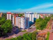 ul. Strzelecka - 2020 r.