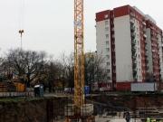 ul. Strzelecka - listopad 2017