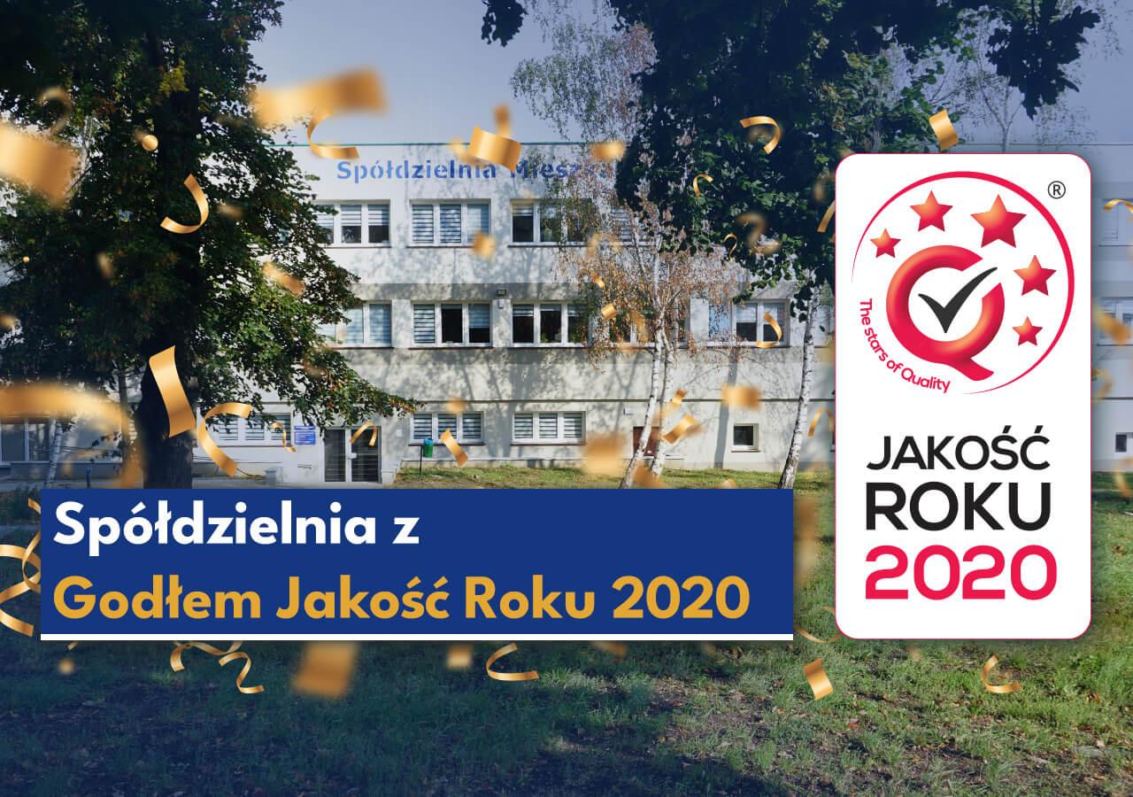 Jakość Roku 2020